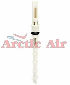 A/C Orifice Tube White - 10 Pcs for Audi Buick Cadillac Chevy Models 38623 New