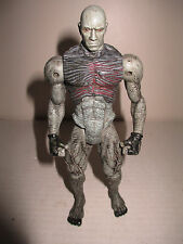 "1998 Resident Evil 2 7"" Mr X Tyrant Action Figure Loose Capcom Toy Biz"
