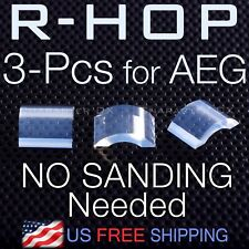 RHOP 3 Pcs Fit Airsoft AEG TBB Barrel NO-Sanding-Needed R Hop R-Hop Made in USA