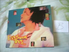 a941981 Faye Wong Live Double CD ( B ) 王菲 演唱會
