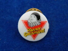PIN'S / Badge  - LIMOGES TOSCA - PIERROT GOURMAND - SUCETTE / Lillipop - JOLI !