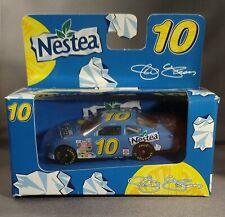NASCAR #10 Nestea Die-Cast Jeff Green MIB 2000 Mail- In w/ Documentation -Rare-