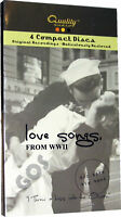 The Songs & Music Of World War II 1940s WW2 Big Band Swing Sound CDs New Sealed