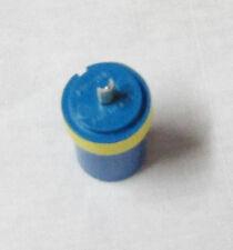 Amphenol 97-14S-4S Circular Insert Socket 1 Way Solder