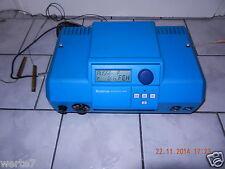 BUDERUS Ecomatic HS 2105 SO Heizungsregelgerät mit Fühler,geprüft 100% OK,TOP Zu