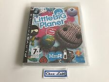 Little Big Planet - Sony PlayStation PS3 - FR - Neuf Sous Blister
