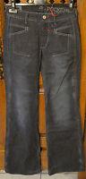 jeans femme bleu brut MARITHÉ FRANCOIS GIRBAUD modèle pockextel TAILLE W25 (36)