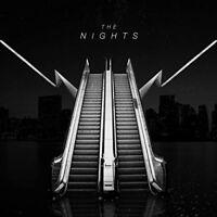 The Nights - The Nights [CD]