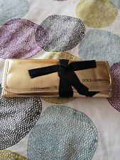BNIB Dolce & Gabbana Jewelry Pouch