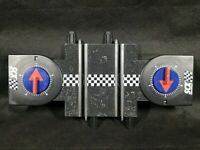 SCX Compact 1:43 Slot Car Track Accessories Lap Counter Straight Track