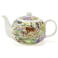 Leonardo Creatures Great and Small China Teapot