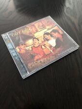 El Circulo. Sabroso. CD