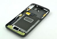 New Full Housing Battery Back Case Cover Black For HTC One X S720e G23