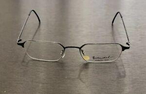 Brendel Mod.1532 Col.151 Stainless Steel Eyeglasses