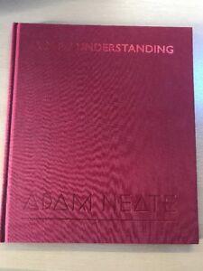 Adam Neate - A New Understanding