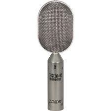 Nady RSM-5 Aluminum Ribbon Studio Microphone (New)