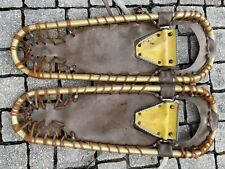 Sherpa Snow Claw Snow Shoes 25 X 8.5 Inches Used