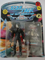 1994 Star Trek Next Generation Space Caps Hugh Borg Playmates Action Figure