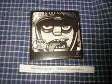 CD Pop Gorillaz - Rock The House (2 Song) Promo PARLOPHONE