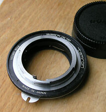 Orignal presto Tamron Adaptall Mount per Nikon F Adattatore NIKKORMAT
