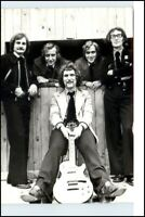 Polen Musik Gruppe WAWELE ca. 60/70er Jahre Rarität AK