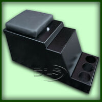 LAND ROVER DEFENDER CENTRE SECURITY CUBBY BOX WITH KEYS (DA2149)