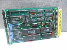 Goebel Electronic Board Fb 725 Rev 02 Used Fb725