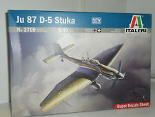 NAZ Bf 109 Re 2000 sc 1////48 TM48//523  INS REGIA AERON PER G 50 Ju 87