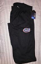 NWT Colosseum Gators Athletic Jogging Pants Mens Size Small Black