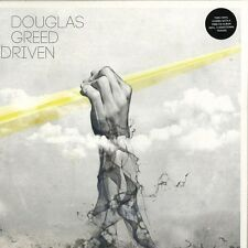 DOUGLAS GREED Driven NEW/SEALED BPITCH LP + CD TECHNO/LEFTFIELD