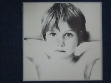 U2 -  LP COVER - BOY  ( Ideal for framing )