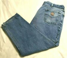 Vita 30 a 60 pollici Men/'S Comfort Fit effetto invecchiato-Jeans by Rockford S//R//L