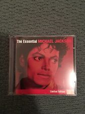 Michael Jackson The Essential (Limited Edition 3.0) (CD)