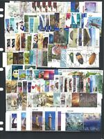 Australia 200 Different Cancelled to Order CTO Stamps with Gum