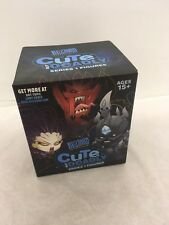 Cute But Deadly Series 1 One Blind Box Sealed NEW 2015 Blizzard Wow