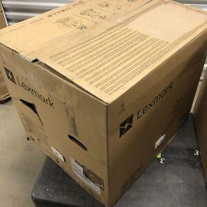 Lexmark MS823dn Monochrome Laser Duplex Printer