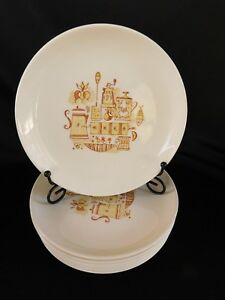 Taylor Smith Country Cupboard SALAD PLATE 1 of 7 available, have more items