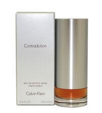Contradiction Eau De Parfum Spray 3.4 Oz / 100 Ml