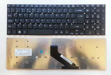 New for Acer Aspire E15,E5-511,E5-511G,E5-571,E5-571G Series laptop UK Keyboard