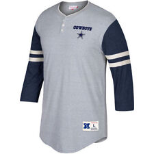 Nice Mitchell & Ness Dallas Cowboys NFL Fan Apparel & Souvenirs for sale