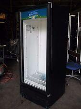 TRUE GDM-12 Commercial Glass Door Beer/Soda Cooler Merchandiser
