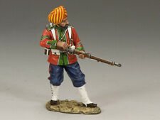 KING & COUNTRY SONS OF EMPIRE SOE009M LUDHIANA SIKHS REGT. STANDING RELOADING