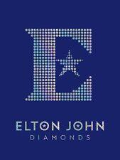 Elton John - Diamonds - New 3CD Deluxe - Pre Order - 10th November