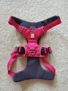 Ruffwear Front Range Harness Light Pink Large / Extra Large
