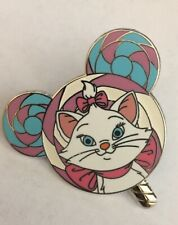 Hong Kong Disney Pin Lollipop Mystery Pin - Marie...