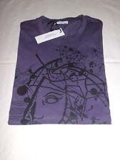 Versace  Collection T- Shirt Uomo  Medusa  Graffiti size  S