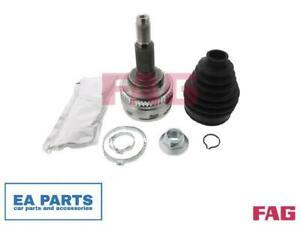 Joint Kit, drive shaft for DAEWOO FAG 771 0628 30