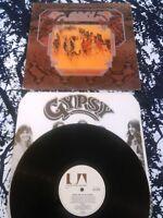 GYPSY - BRENDA & THE RATTLESNAKE LP + INNER!!! UK 1ST PRESS UA UAS29420