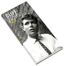 Cliff Richard 2020 Diary - Slim Pocket Week to View Fomat