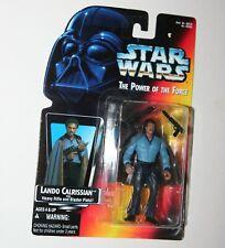 Star Wars POTF Figure - LANDO CALRISSIAN